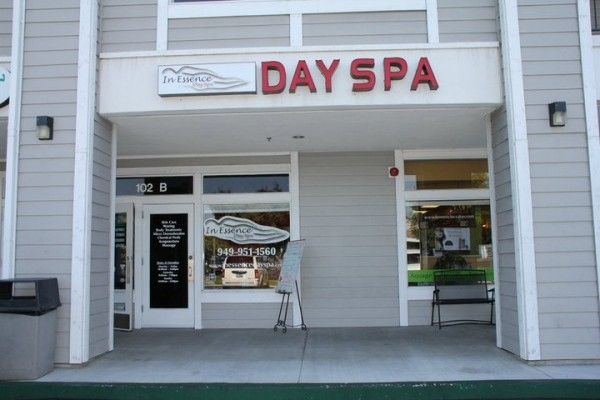 image for In Essence Day Spa