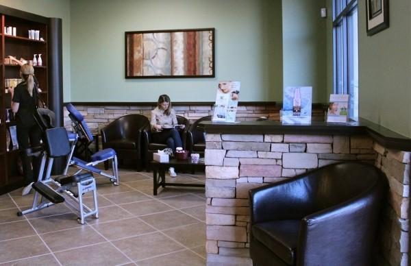 image for LaVida Massage - Sandy Springs
