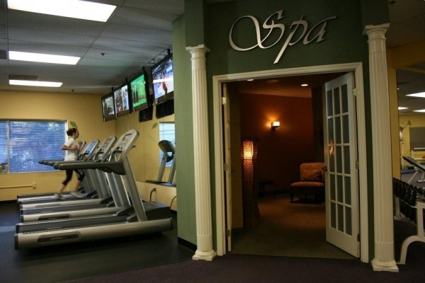 image for A Women's Club Fitness Center & Day Spa