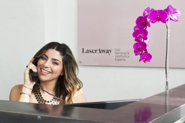 image for LaserAway - Pasadena