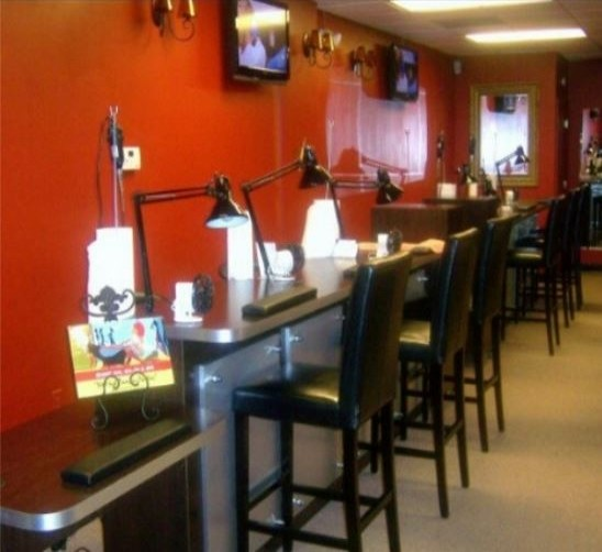 image for SASSY Nail Salon & Spa