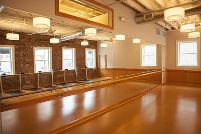 image for barre3 Morristown