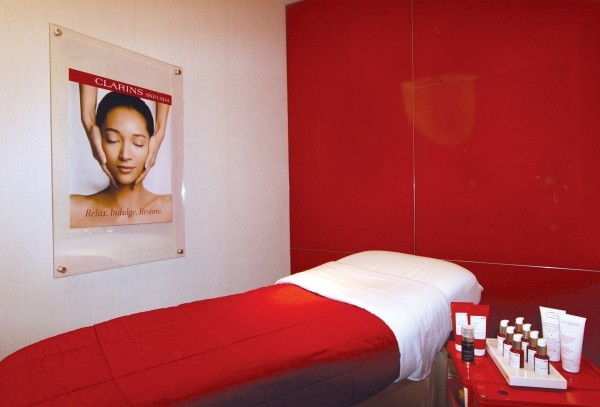 image for Clarins Spa at Bloomingdale's