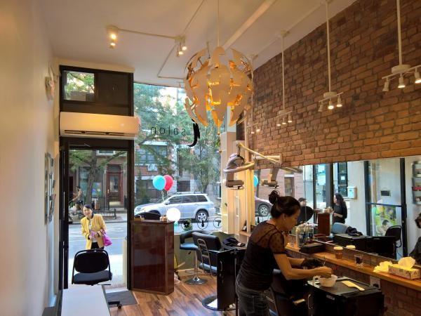 Slide image 1 of 1 for i-salon