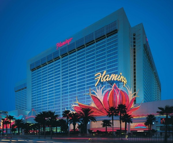 image for The Spa at the Flamingo