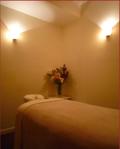 Ariana Spa Treatment room