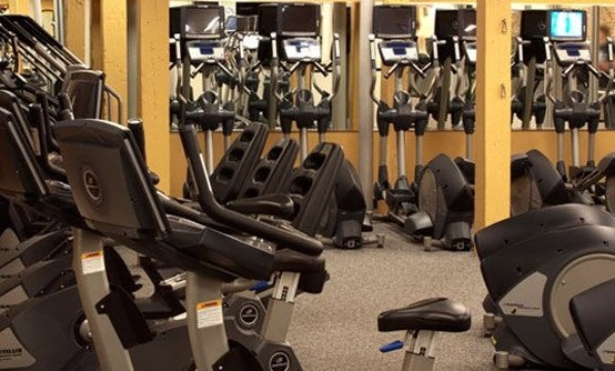 image for Tribeca Health & Fitness