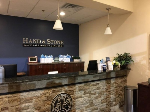 image for Hand & Stone Massage and Facial Spa - Lancaster