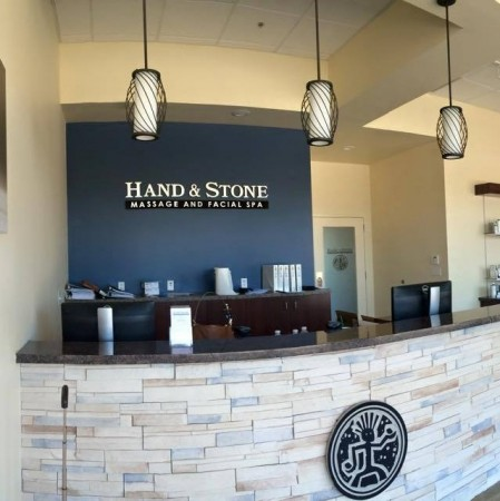 image for Hand & Stone Massage and Facial Spa - Anthem