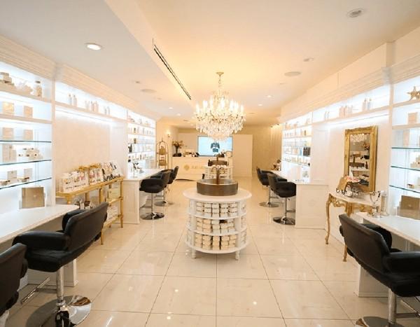 image for Arianna Skincare - Spring Street