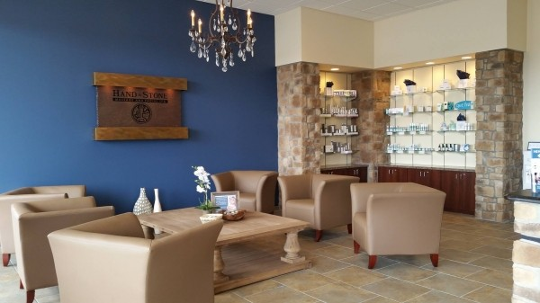image for Hand & Stone Massage and Facial Spa - Woodbridge