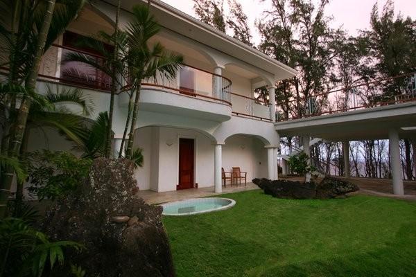 image for Hawaii Island Retreat at Ahu Pohaku Ho'omaluhia
