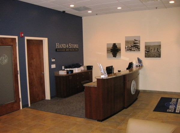 image for Hand & Stone Massage and Facial Spa - West Long Branch