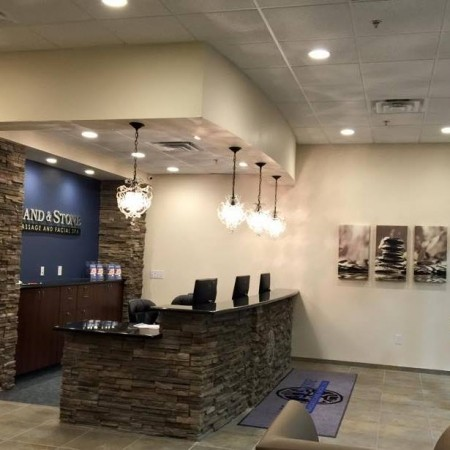 image for Hand & Stone Massage and Facial Spa - Piscataway