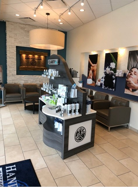 Hand & Stone Massage and Facial Spa - Jacksonville Beach font area