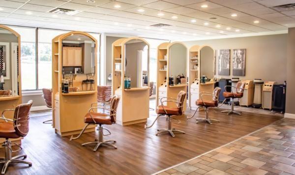 Slide image 1 of 7 for bliss-spa-amp-salon