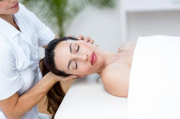 image for Charlotte Massage Therapy