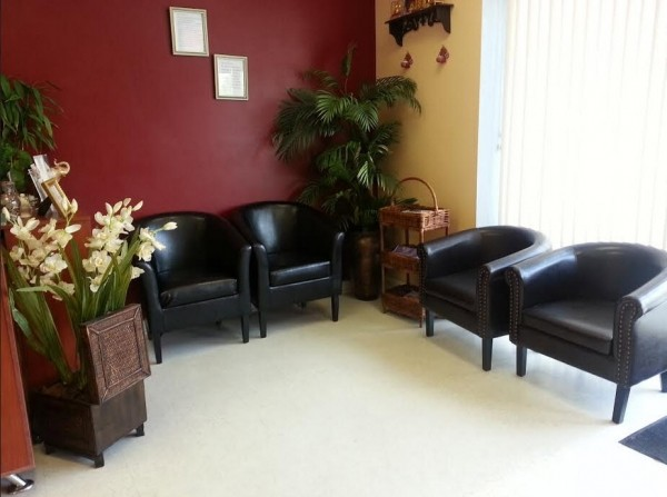 image for Radience Salon & Spa