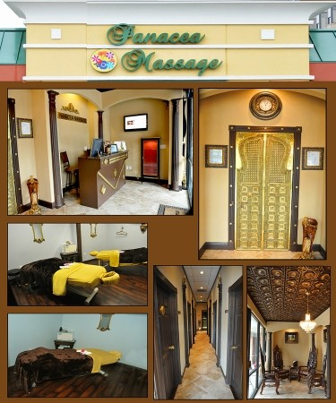 image for Panacea Massage & Spa