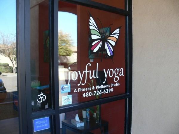image for Joyful Yoga Studio