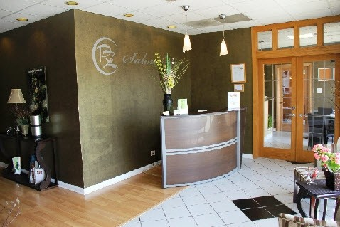 image for RZ Salon & Spa