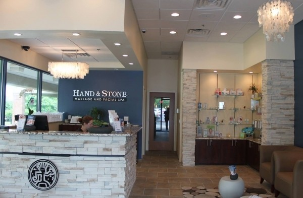 image for Hand & Stone Massage and Facial Spa - Easton