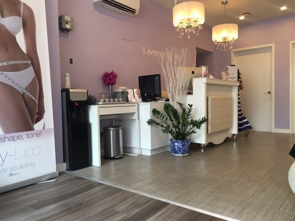 image for Lavenvelle Spa