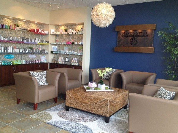 image for Hand & Stone Massage and Facial Spa - New City