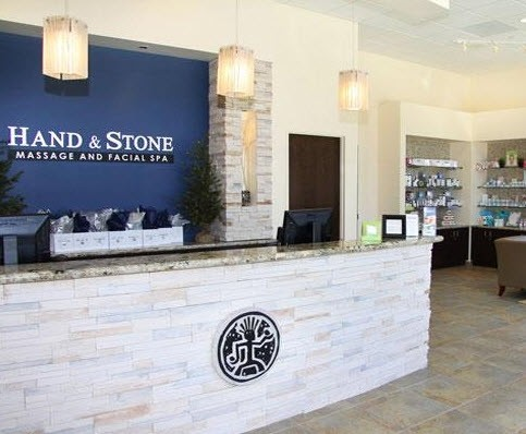image for Hand & Stone Massage and Facial Spa - Delran