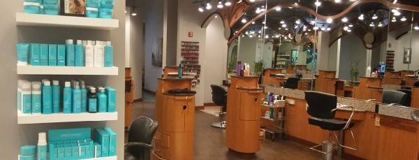 image for PUREBEAUTY Salon & Spa