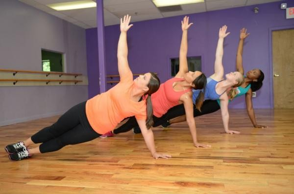 image for Level Up Fitness And Wellness Center