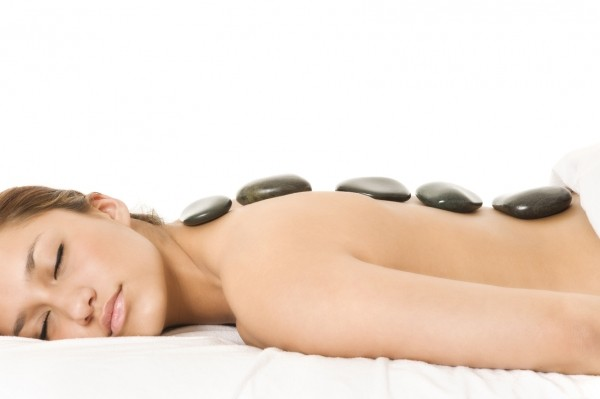 image for The Spa Time