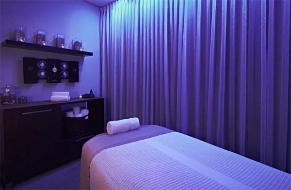 image for Purple Lounge Spa