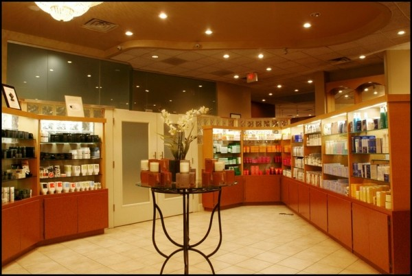 Grand Spa products