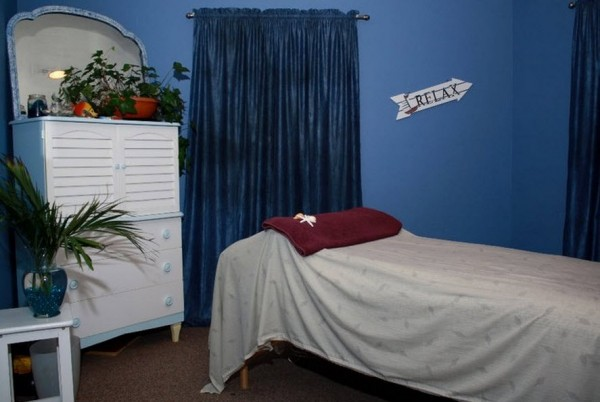 image for Feel Well Therapeutic Massage & Body Care