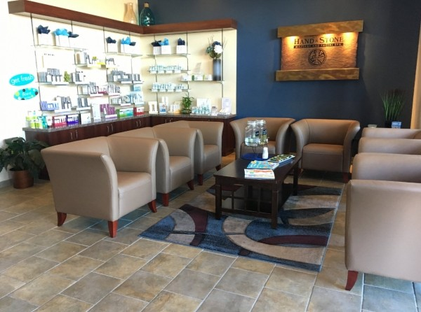 image for Hand & Stone Massage and Facial Spa - Peoria