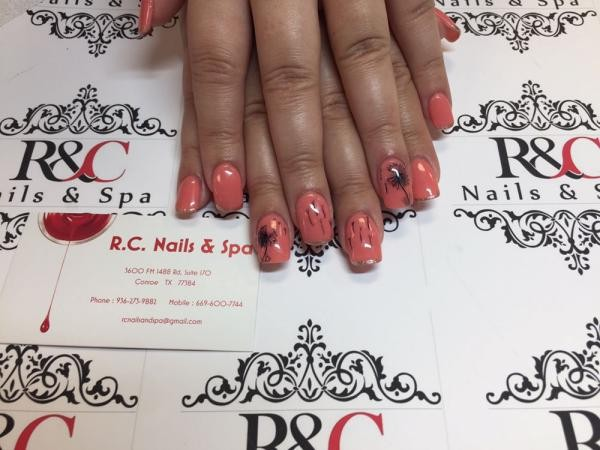 image for RC Nails & Spa - The Woodlands