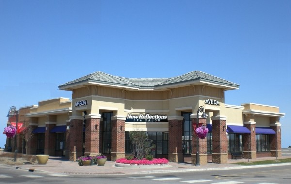 image for Reflect AVEDA Lifestyle Spa Salon  - Fountains at Arbor Lakes