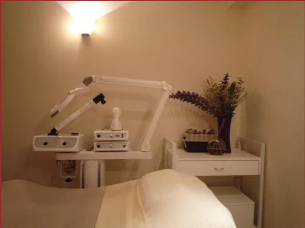 Ariana Spa Facial Room