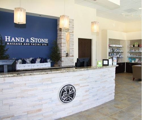 image for Hand & Stone Massage and Facial Spa - Wellington