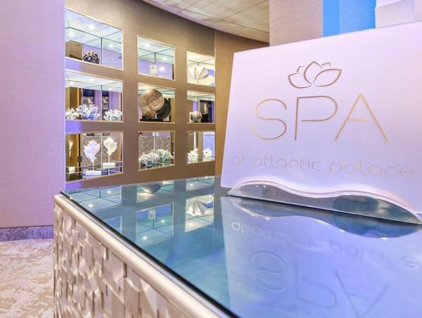 Slide image 1 of 11 for aqua-spa-at-atlantic-palace