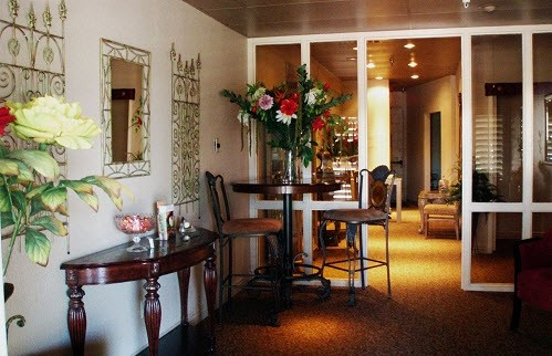 image for Sundance Spa at Four Points Sheraton