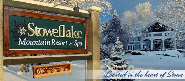 image for Stoweflake Mountain Resort & Spa