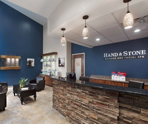 image for Hand & Stone Massage and Facial Spa - Watchung
