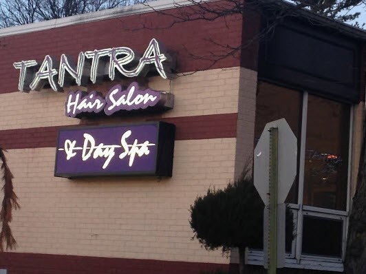 image for Tantra Salon & Day Spa