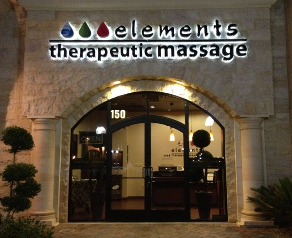 image for Elements Massage - Summerlin