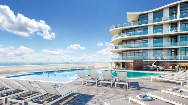 image for The Spa at Wave Resort