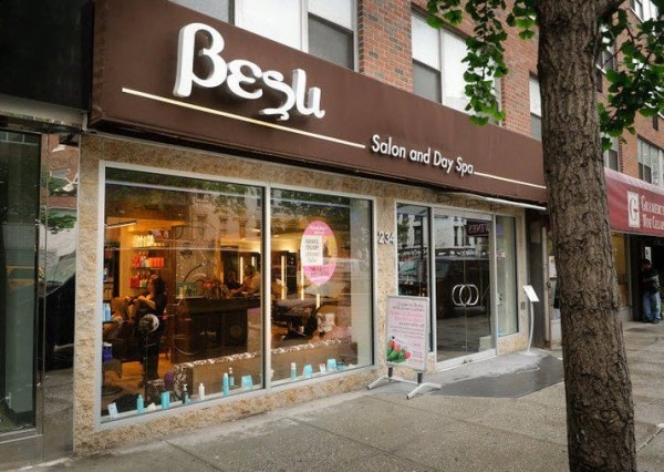Slide image 2 of 6 for besu-salon-and-day-spa