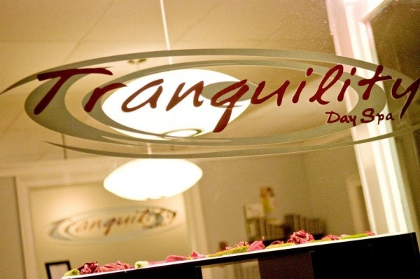 image for Tranquility Day Spa