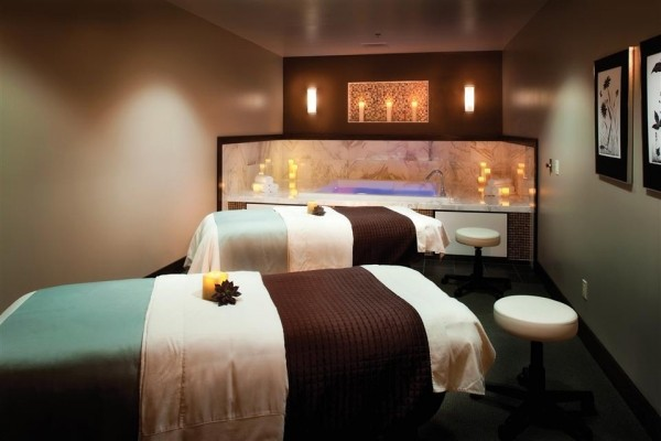 image for Crystal Spa at the Crystal Mountain Resort and Spa